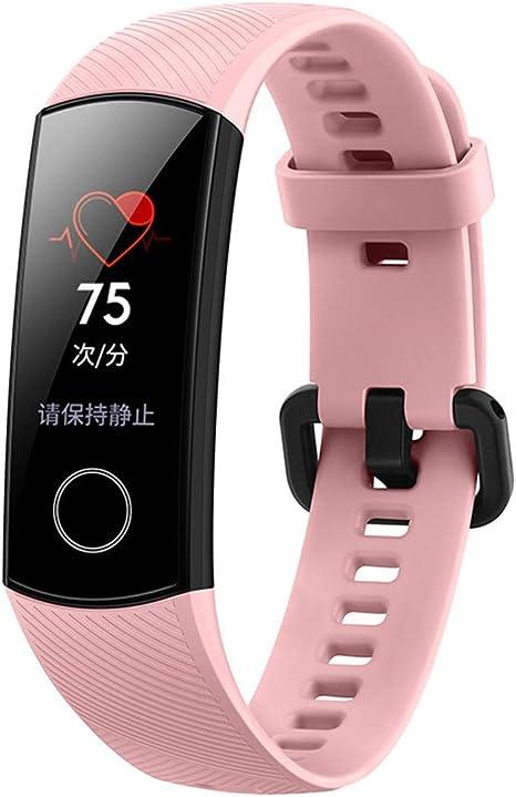 Huawei Honor Band 4,Pulsera de Actividad,Pulsera Inteligente con ...