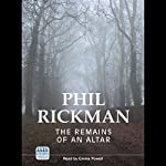 The Remains of an Altar  | Phil Rickman