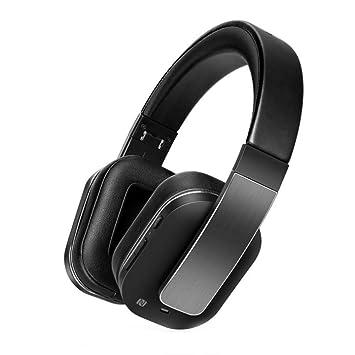 Auriculares Bluetooth 4.1 Auriculares Cascos Deportivos Inalámbricos Con Reducción De Ruido Hi-Fi Deep Bass Para Correr Workout Fitness: Amazon.es: Hogar
