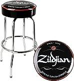 Zildjian 30 Inch Musicians Stool 2-Pack