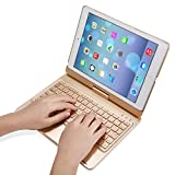 Best Cases With Bluetooth Metals - for iPad pro 10.5 inch Tablet PC Bluetooth Review