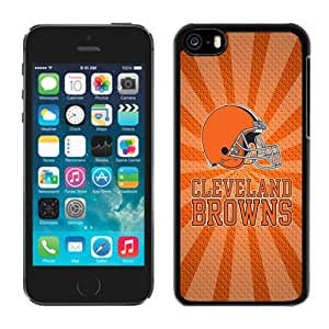 NFL Cleveland Browns iPhone 5C Case 4 NFL Iphone 5c Case