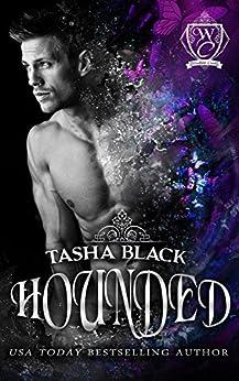 Hounded: A Steamy Shifter Mystery (Woodland Creek) by [Black, Tasha, Woodland Creek]