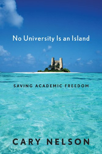 No University Is an Island: Saving Academic Freedom (Cultural Front)