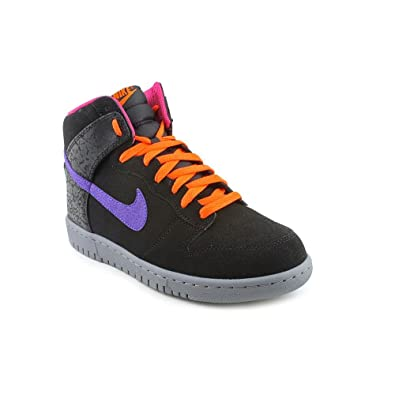 brand new bdfae ed65c Nike Dunk High Mens Basketball Shoes