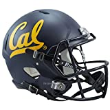 California CAL Golden Bears Officially Licensed NCAA Speed Full Size Replica Football Helmet