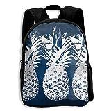 Kids Backpack Goat Outdoor Girls School Bag Multipurpose Daypacks Backpacks