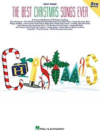 digital list price 1999 - Best Christmas Songs List
