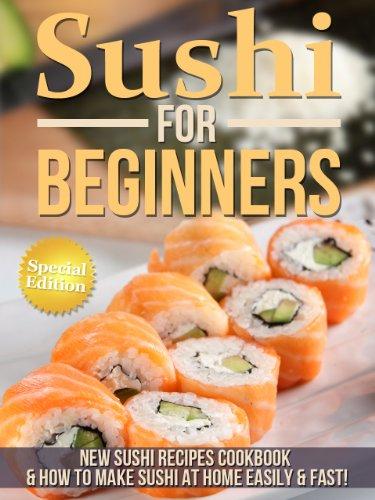 New Sushi - 8