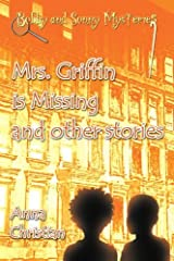 Mrs. Griffin is Missing and other stories by Anna Christian (2005-11-10) Paperback
