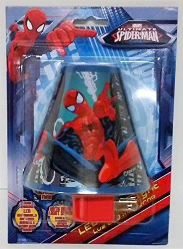 Disne (Spiderman Ideas)