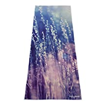 THE HOT YOGA TOWEL by YOGA DESIGN LAB   Luxury Non Slip Quick Dry Eco Printed Towel   Designed in Bali   Grips the More You Sweat!   Ideal for Hot Yoga, Bikram, Exercise, or Travel!