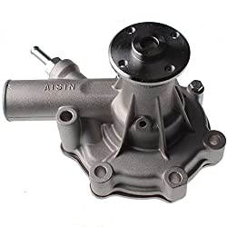 Holdwell Water Pump MM409302 for Mitsubishi S3L2 S3L S4L2 S4L Engine for Generator Set