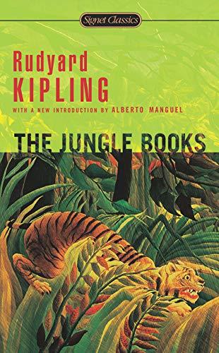 Panther Jungle Book - The Jungle Books (Signet Classics)