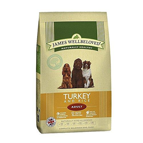 Amazon Dog Food James Wellbeloved