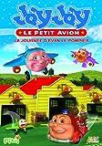 """Afficher """"Jay jay le petit avion Jay Jay le petit avion : La Journée d'Evan le pompier"""""""