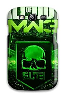 Galaxy High Quality Tpu Case/ Excellent Cod Modern Warfare PiHPRSk1672kPmvs Case Cover For Galaxy S3