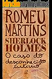 Sherlock Holmes - O caso do desconhecido íntimo