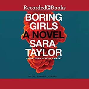 Boring Girls Audiobook