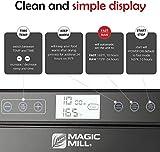 Magic Mill Food Dehydrator Machine - Digital