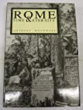 Rome, Time and Eternity, Anthony Woodward, 1897817436
