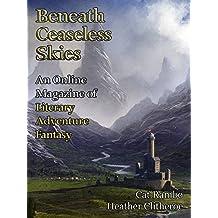 Beneath Ceaseless Skies Issue #170