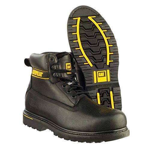 Cat Holton SB sicurezza stivali nero taglia 11