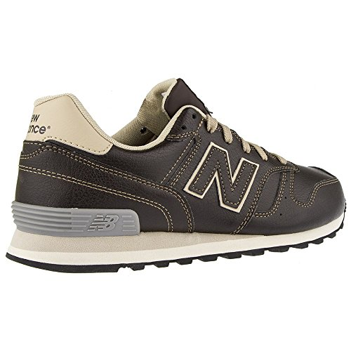 New Balance M368 (14H) Herren Sneakers Braun (LBR BROWN)
