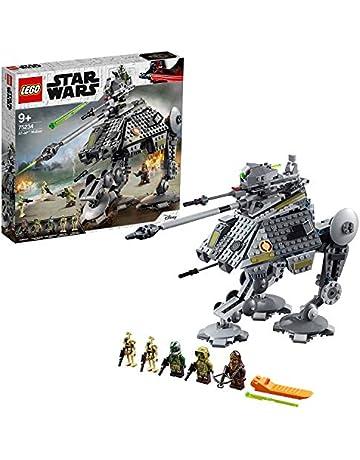 ce19ee5c347 LEGO 75234 Star Wars Revenge of The Sith at-AP Walker Building Kit
