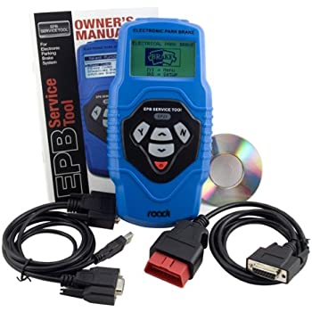 Amazon Com Roadi Ep21 Electronic Park Brake Diagnostic