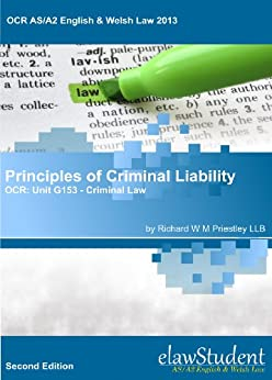 principles of liability Property and liability insurance principles ains 21 course guide [the institutes] on amazoncom free shipping on qualifying offers this is the course guide for an associate in insurance (ains) course number 21.