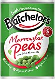 Batchelors Marrowfat Peas, 14.8-Ounce Cans (Pack of 6)