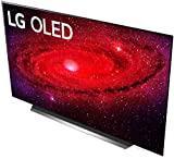 "LG OLED77CXPUA Alexa Built-In CX 77"" 4K Smart OLED"