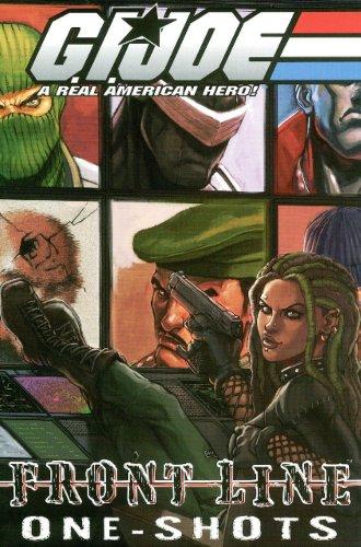 G.I. Joe - Frontline Volume 4: One Shots (G. I. Joe (Graphic Novels)) (V. 4)