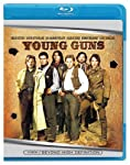 Cover Image for 'Young Guns'