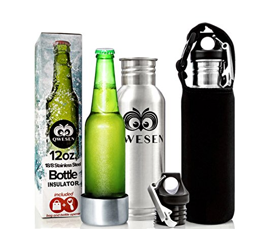 Bottle QWESEN Stainless Insulator Insulated product image