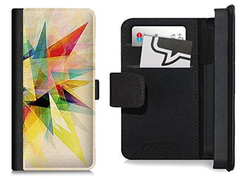 Design Flip Case für das iPhone 6 Plus - ''Colorful'' von Mareike Böhmer