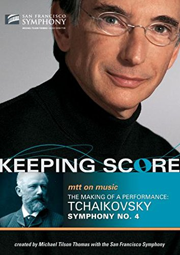 Keeping Score - MTT on Music
