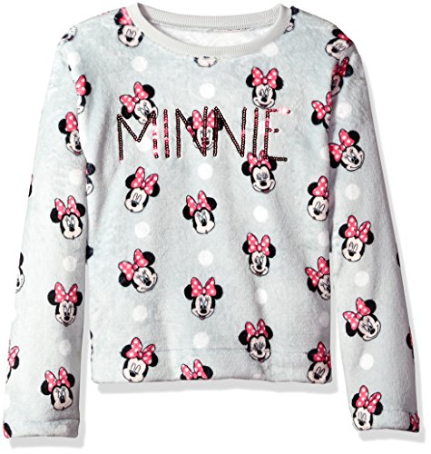 Big Girls Long Sleeve Sweater Tunic
