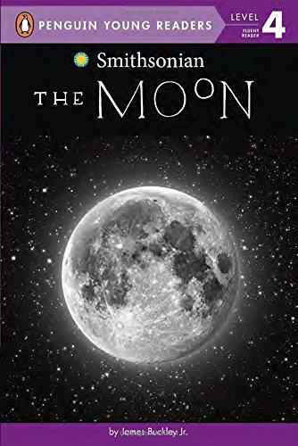 The Moon (Smithsonian)