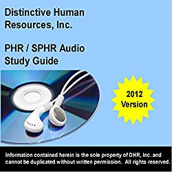 PHR - SPHR Study Guide: 2012 Edition