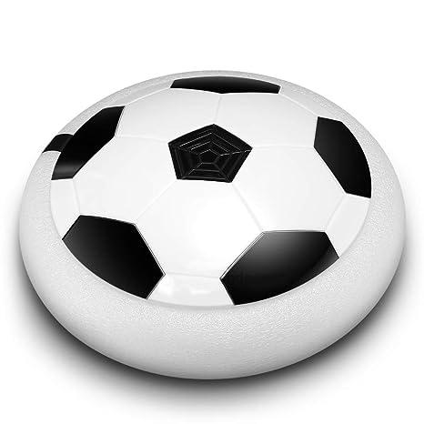 Juguete de fútbol con Disco Flotante, Juego de Pelota Flotante con ...