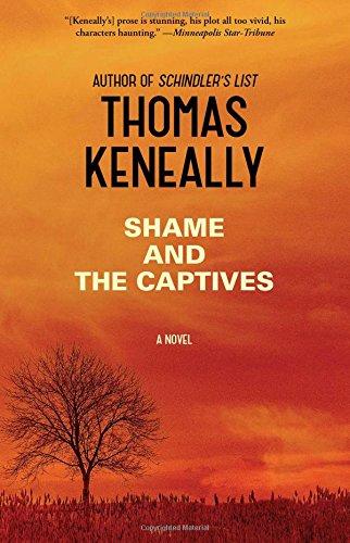 Shame and the Captives: A Novel pdf