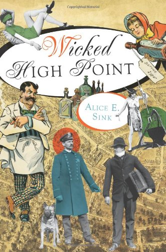 Read Online Wicked High Point ebook