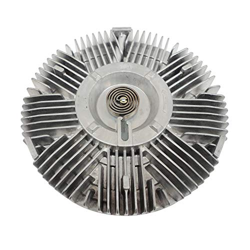 Price comparison product image 2839 Radiator Fan Clutch Engine Cooling Clutch for 1997 1998 1999 Chevy GMC C / K Series 6.5L OHV Turbo