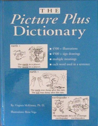 Picture Plus Dictionary (Picture Plus Dictionary compare prices)