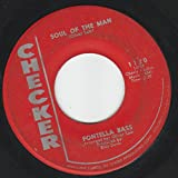 45vinylrecord Rescue Me/Soul Of The Man (7