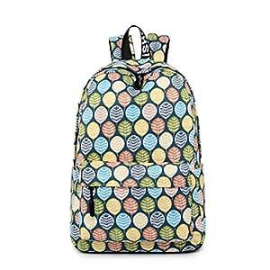 Mochila de impresión Volver a mochilas escolares para adolescentes Mochilas de niños Mochilas para adolescentes Mochila femenina Mochila escolar Style 1 ...