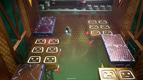 Sackboy: A Big Adventure - Standard Edition - PlayStation 5 6