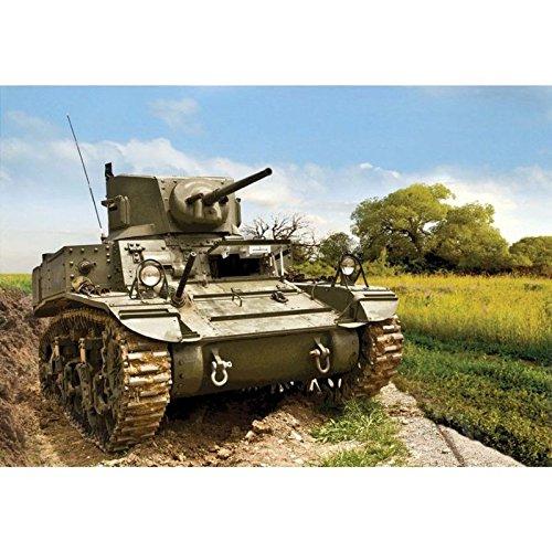 1 100 scale tank - 5